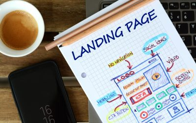Landing Page tutorial for beginners